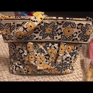 Vera Bradley hand/shoulder bag